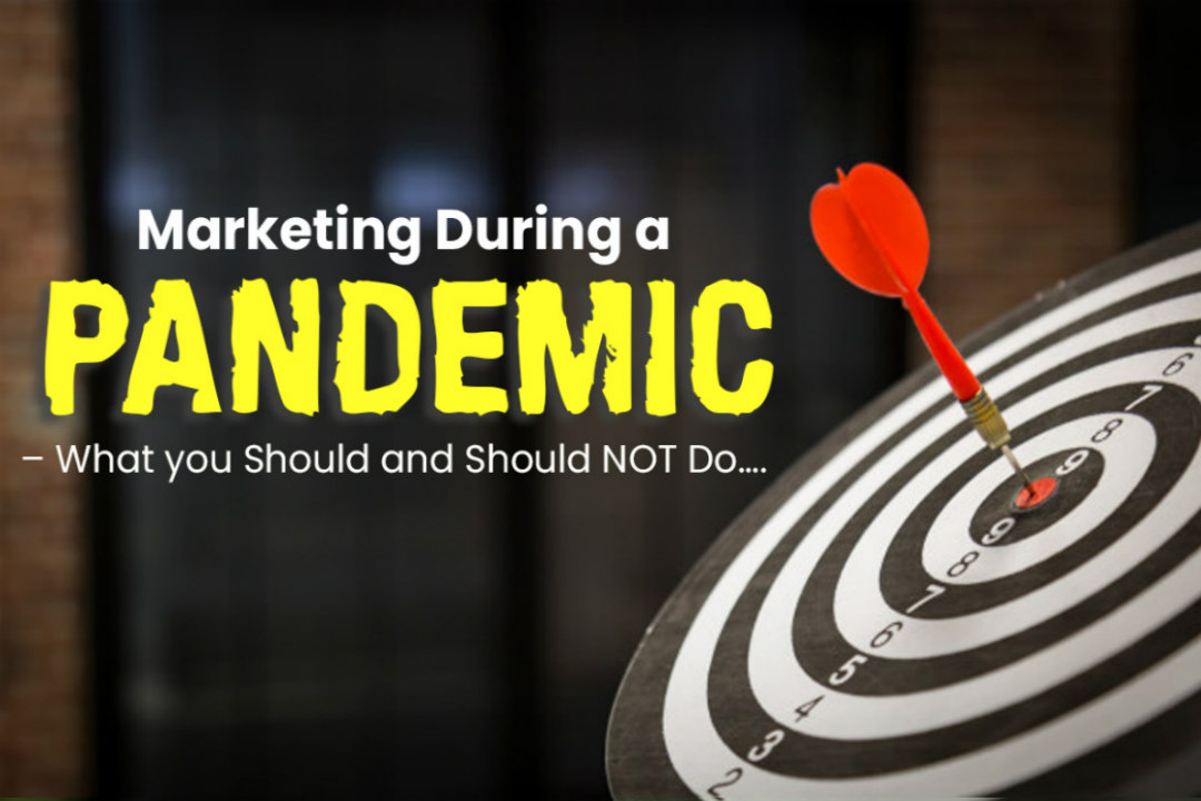 Marketing Your Practice During a Pandemic