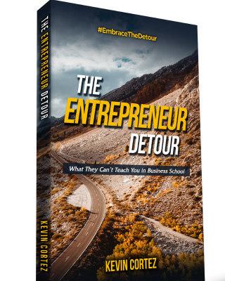 Entrepreneur Detour